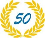 50° CORO CORONELLE Cinquanta candeline ben portate!!!