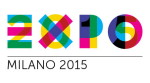 Assieme al Coronelle all'EXPO 2015